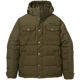 Marmot Fordham Jacket Men nori